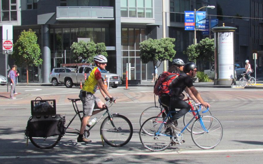 Calbike Proposes Rebate Program For The Ultimate Zev