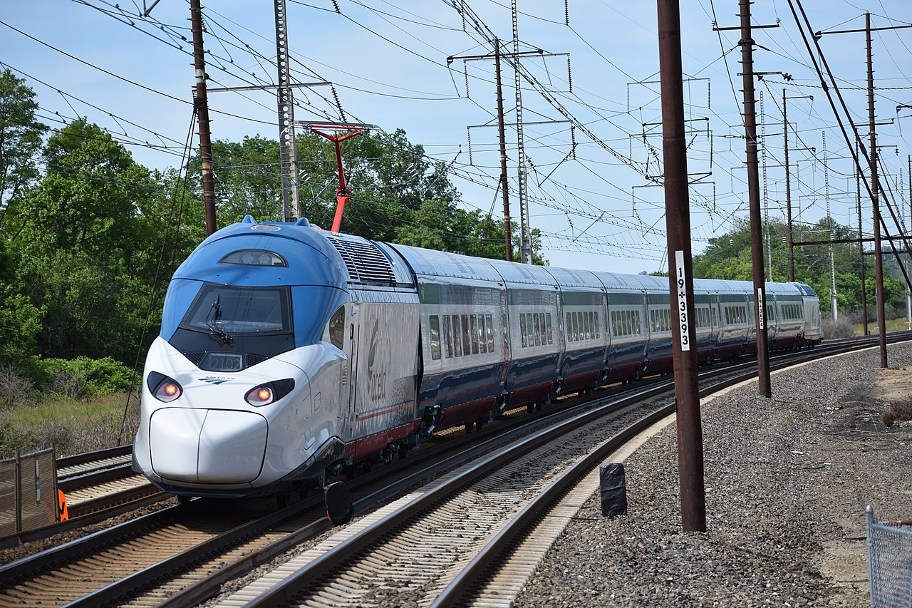 High-Speed Rail & the Future of Transportation in America